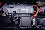 丰田THS前世今生:以燃油经济性为绝对诉求的进化之旅