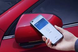 标配NFC手机解锁功能,比亚迪秦Pro 超越版正式上市