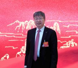 全国人大代表尹同跃:关注新能源发展和汽车新标准建设