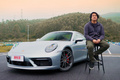 全新911卡雷拉S首试:教练车?富婆车?代步车?快车!