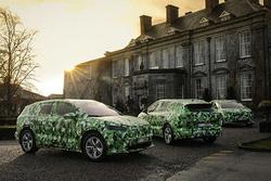 斯柯达发布旗下新能源车型谍照 不仅有7座还有溜背设计?