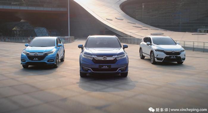 全面复苏 广汽本田4月销量7.17万辆同比增长2%