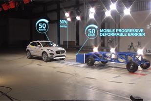 规程大变/多项新模式导入 E-NCAP改革2020年测试制度