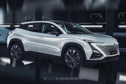长安UNI-T正式开启预售:推三款车型,售11.59-13.59万元