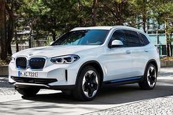 年产4万辆,宝马纯电SUV车型iX3将于沈阳工厂正式投产