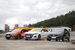 10多万的家用车 除了朗逸/轩逸有没有更好的选择?