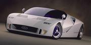 90年代最耀眼的概念跑车