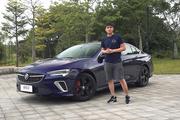 试驾新款君威GS:运动车改款竟减动力?这叫缩缸运动!