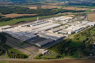 送走燃油时代,大众茨维考工厂宣布完成电动化转型