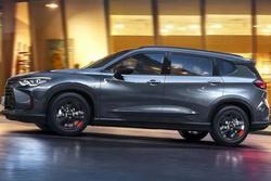 动力科技双升级 沃兰多轻混动车型上市售13.69-15.99万元