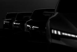 奥迪发布Artemis项目 将于2024年推小型纯电车型