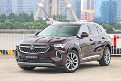时尚运动中型SUV新选择 别克昂科威S上市售21.99-27.99万