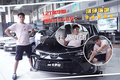 全球汽车销量之王/买了绝对不会错的卡罗拉 买哪款最值?