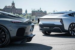 极星与柯尼塞格官宣合作,联手造新车或成为可能