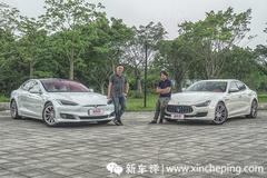 社长车库第二期:百万元级别四门轿跑,哪一台更有魅力?