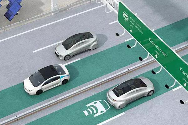 边走边冲成为可能 移动无线技术最大充电效率已提升至92%