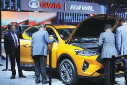 受中印冲突影响,印度暂停长城及福田汽车的投资项目