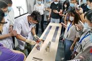 探秘比亚迪电池工厂:除了安全,刀片电池还有什么优势?