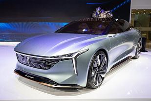 引领奔腾未来设计风潮,一汽奔腾发布概念车型B²Concept