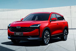 迟来的国货之光,观致宣布将于7月27日发布全新观致7车型