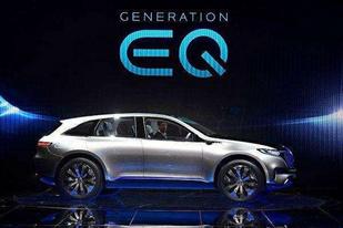 5款纯电和20款插混车型将至 奔驰电动为先战略新动向