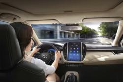 含交互、导航等多项升级,一汽丰田全新车机将于7月发布