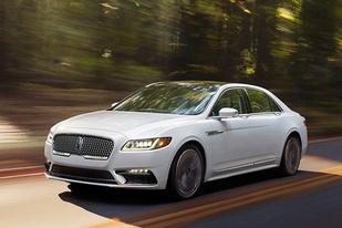 向全面SUV化迈进,林肯宣布大陆车型将于年内正式停产