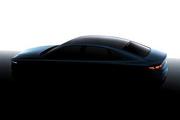 2.0T四缸+CMA架构加持,吉利发布全新车型PREFACE官图