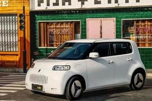 也许买一辆微型纯电动车更适合通勤