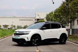 合资插混SUV 你有多大概率放弃途观L/CR-V选择它?