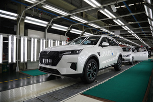 2020年最值得期待SUV是如何打造出来的?