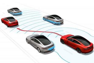 信心满满 特斯拉或年内实现L5级自动驾驶基本功能