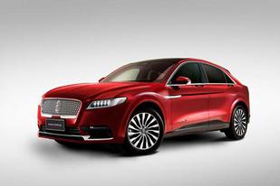 或以Mustang Mach-E为原型,林肯被爆将推出全新纯电SUV
