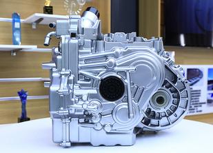 世界首款9DCT+热效率38.3%发动机 长城全新动力年内投产