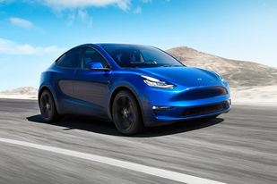 特斯拉Model Y在美售价下调3000美元 高性能版将同步升级