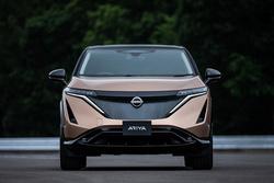 日产全新纯电大型SUV计划曝光,将于2021年正式上市
