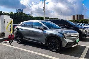 Aion LX光电测试:最速国产电动车一口气究竟能跑多远?