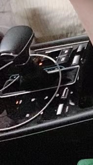 这台是什么车?