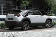 马自达纯电SUV项目曝光:落户长安马自达,续航有所提升