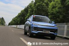江淮嘉悦X4首试:别因为品牌就忽略这辆高性价比SUV