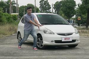 俏萌可爱的日系小车,竟然GK5都要叫它一声爷爷?