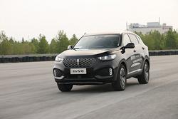 品牌门槛进一步下探,WEY全新小型SUV即将于明年投产