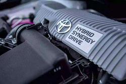大面积铺设的前兆,一汽丰田确认国产1.5L/2.0L混动总成