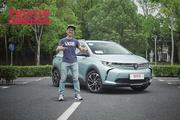 试驾别克微蓝7:可能是20万以内最值得买的合资纯电动SUV