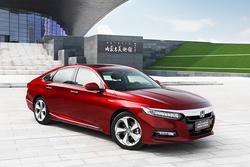 广汽本田7月销量7.17万辆 同比增长38.3%