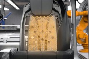 适配智能电气化,李尔发布全新一代智能座椅系统