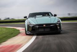 全新一代GT-R或于2023年亮相,将搭载勒芒同款混动系统