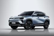 NEDC续航达510km,奇瑞纯电SUV蚂蚁即将于8月底正式上市