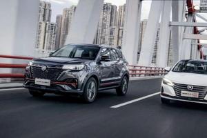 品牌、动力、价格区间都相同,该选轿车还是SUV?关键在于车型级别