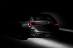 宝马确认M3车系将推出旅行版车型,最快将于2023年上市